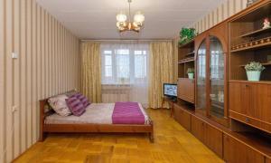 Apartment na Kozhukhovskoi