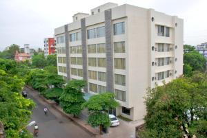 Shantai Hotel, Hotel - Pune