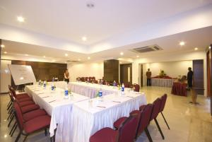 Shantai Hotel, Hotel  Pune - big - 31