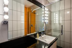 be3 - Vieux Port, Apartmanok  Marseille - big - 6