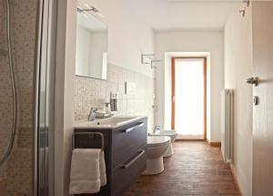 Residence Cavanis Wellness & Spa, Aparthotels  Sappada - big - 34