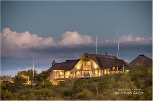 Safarihoek Lodge (1 of 33)