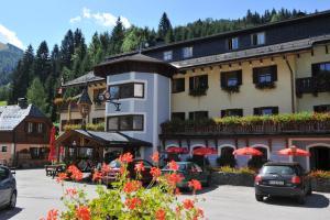 Accommodation in Lackenhof am Ötscher