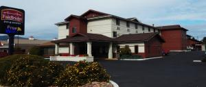 obrázek - FairBridge Inn, Suites & Conference Center – Missoula