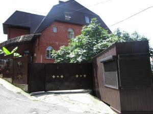 Гостевой дом Восход