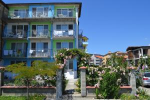 Galina Guest House, Обзор