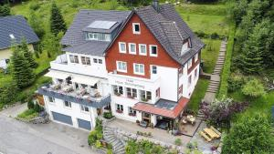 Haus Sommerberg - Hotel - Feldberg