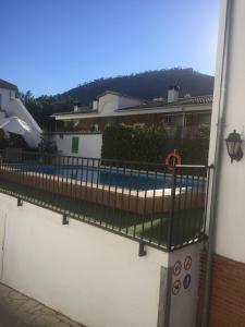 obrázek - Alojamiento Rural Los Olivos