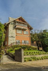 Hotel Colina Premium, Hotels  Gramado - big - 1