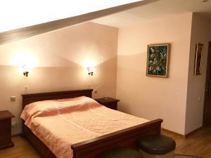 Гостиницы города Юрьев-Польский