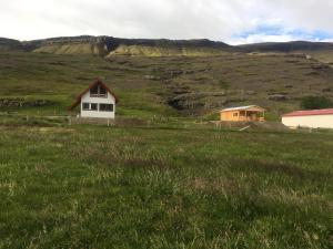 Bjálkinn - Fáskrúðsfjörður