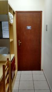 Hotel Makarena, Hotel  Três Corações - big - 16