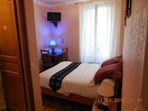 Hôtel le Petit Château (ex hotel des amis) - Montrouge