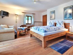 Haus Lindenbichl - Hotel - Ramsau