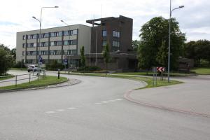 Hotel Madona - Kalsnavas