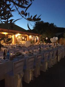 Auberges de jeunesse - Agriturismo Sa Tiria