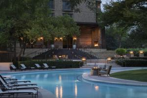 Four Seasons Resort and Club Dallas at Las Colinas (5 of 92)
