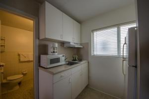 Waikiki Oceanfront Inn, Motely  Wildwood Crest - big - 36