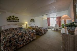 Waikiki Oceanfront Inn, Motely  Wildwood Crest - big - 37