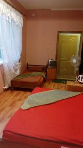 Гостиницы Сальска