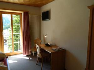Hotel Preda Kulm.  Foto 11