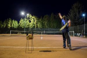 Sport Chata
