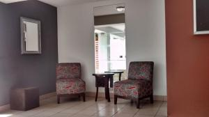 Apartamento cerca al Malecon, Apartmány  Lima - big - 34