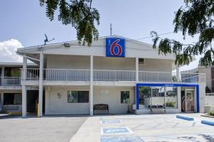 Motel 6-Salt Lake City, UT - Downtown