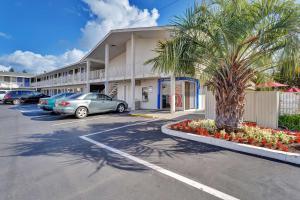 obrázek - Motel 6 Santa Rosa South California