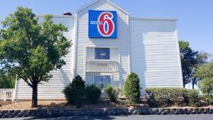 obrázek - Motel 6 St. Louis Maryland Heights
