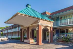 Motel 6-Groton, CT