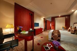 New Century Hotel Putuo Mountain, Hotel  Zhoushan - big - 25