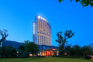 New Century Hotel Putuo Mountain, Hotel  Zhoushan - big - 28
