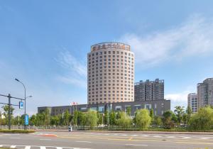New Century Hotel Putuo Mountain, Hotel  Zhoushan - big - 22