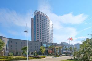 New Century Hotel Putuo Mountain, Hotel  Zhoushan - big - 23