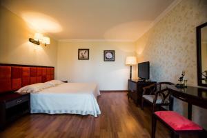 Zagorodnyi Club 5 Prudov, Hotel  Olkhovskiy - big - 19
