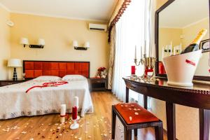 Zagorodnyi Club 5 Prudov, Hotel  Olkhovskiy - big - 18