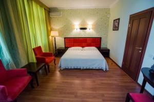 Zagorodnyi Club 5 Prudov, Hotel  Olkhovskiy - big - 3