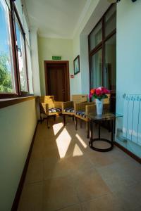 Zagorodnyi Club 5 Prudov, Hotel  Olkhovskiy - big - 2