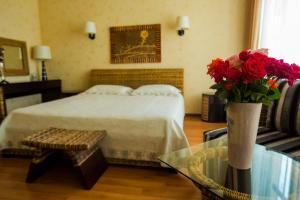 Zagorodnyi Club 5 Prudov, Hotel  Olkhovskiy - big - 11