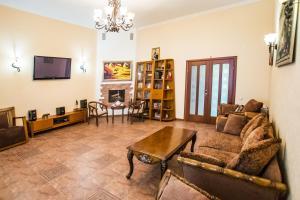 Zagorodnyi Club 5 Prudov, Hotel  Olkhovskiy - big - 6