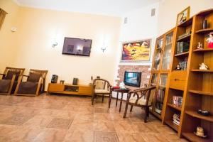 Zagorodnyi Club 5 Prudov, Hotel  Olkhovskiy - big - 13