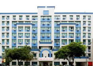 Home Suite View Hotel, Сингапур