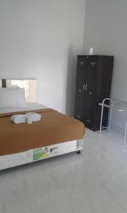 KCR Homestay, Ubytování v soukromí  Kuta Lombok - big - 17