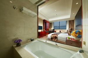 New Century Hotel Putuo Mountain, Hotel  Zhoushan - big - 21