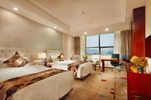 New Century Hotel Putuo Mountain, Hotel  Zhoushan - big - 20