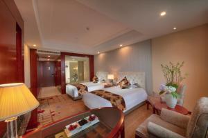 New Century Hotel Putuo Mountain, Hotel  Zhoushan - big - 3