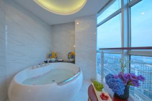 New Century Hotel Putuo Mountain, Hotel  Zhoushan - big - 8