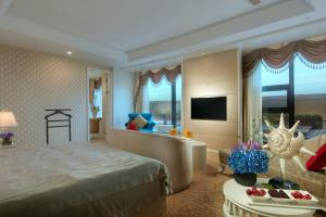 New Century Hotel Putuo Mountain, Hotel  Zhoushan - big - 2