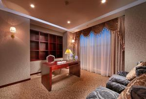 New Century Hotel Putuo Mountain, Hotel  Zhoushan - big - 6